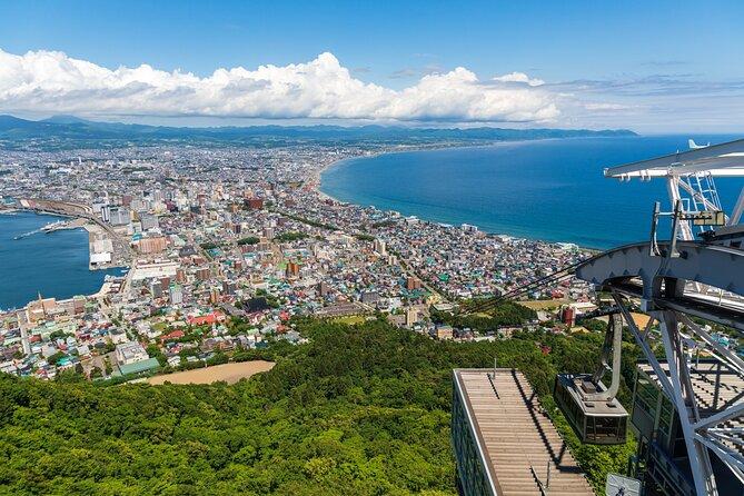 Hakodate 1 Day Private Tour