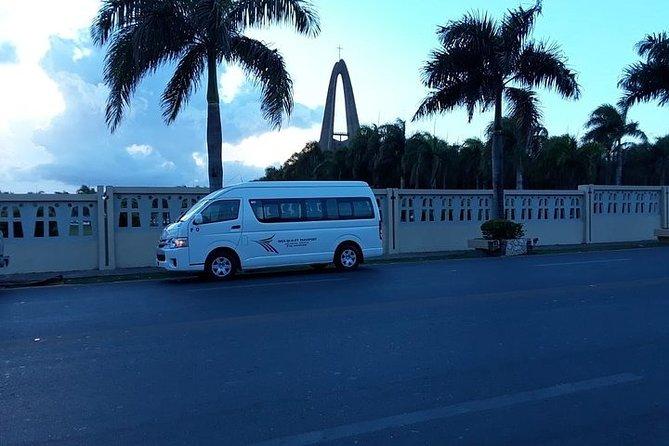 Dominican's Airport Transfer (Bavaro, Punta Cana, La Romana )