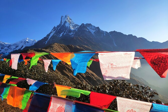 Trek with Yoga Retreat In Nepal's Mountain Villages