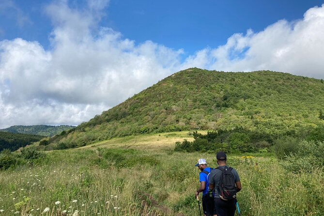 Private Peak-to-Peak Mountain Top Guided Hiking Tour
