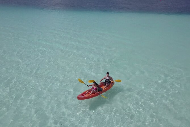 Full Day Kayak Rental in Bacalar