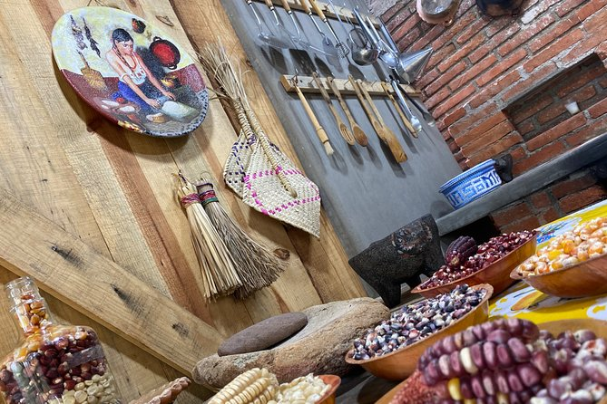 Oaxaca Cooking class