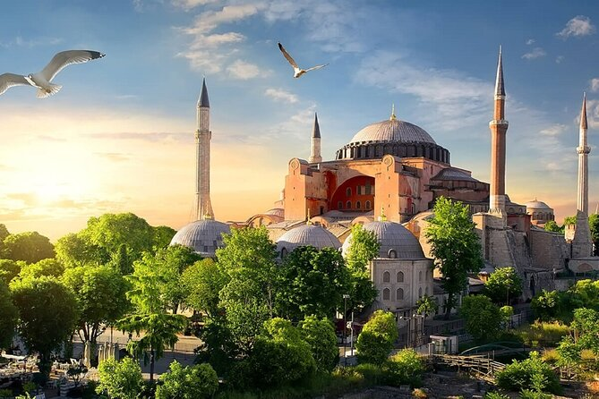 Istanbul Classics & Highlights Private Guided Tour