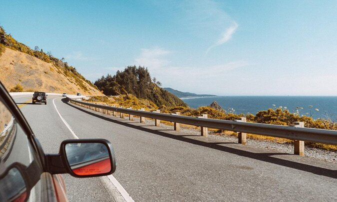 9 Weekend Road Trips You Can Take from Major US Cities