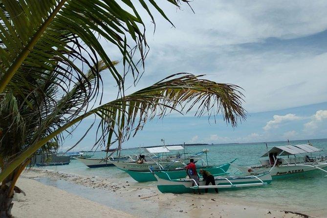 The Ultimate Island Trip - Malapascua Island