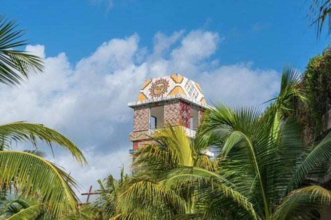 Costa Maya Shore Excursion: Beach Day with Unlimited Drinks & Snacks