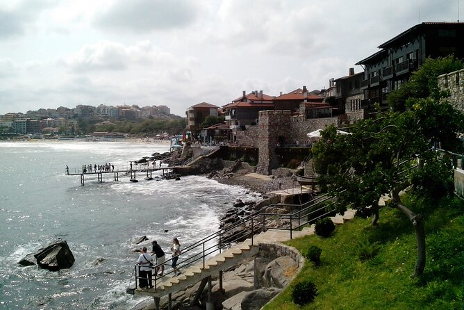 Audio Guide for All Sozopol Sights, Attractions or Experiences