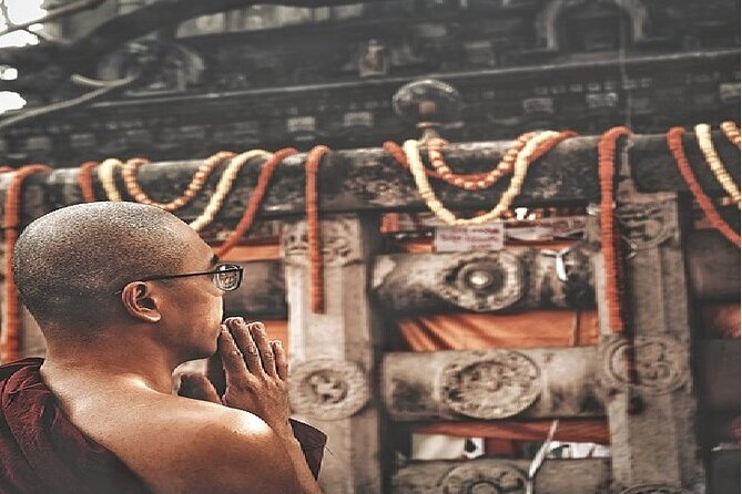 The Buddha's Train of India
