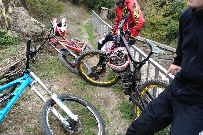 Karandila Extreme Mountain Biking