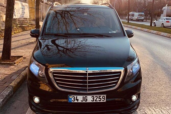Istanbul Airports Vip Transfer