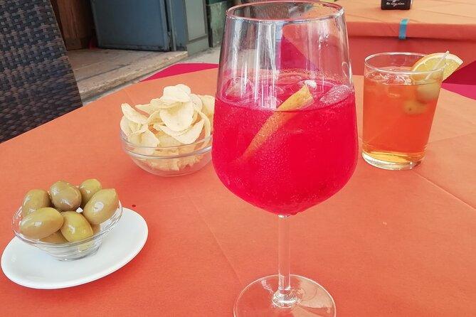 The Spritz Experience in Verona