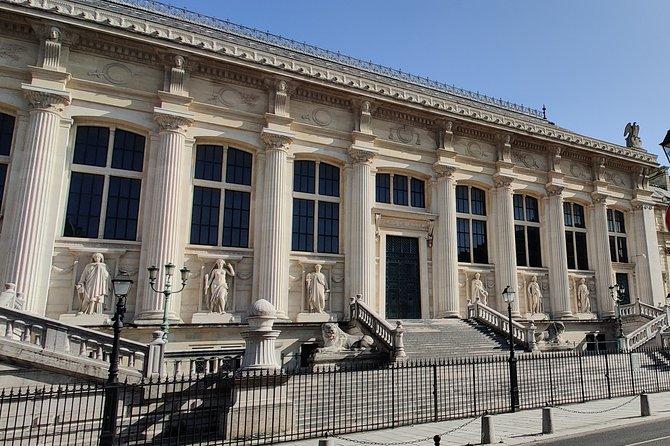 Private Guided Tour in Paris Sainte Chapelle and Ile de la Cité