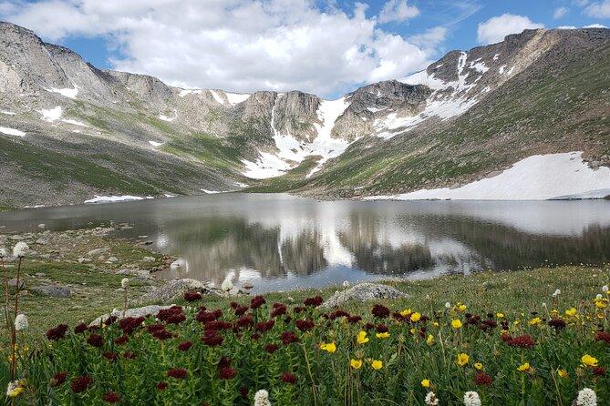 Zomer Mountain Summit