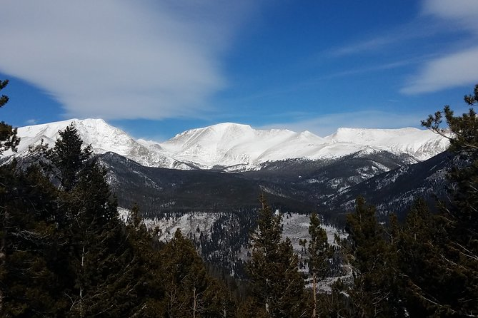 Rocky Mountain National Park and Estes Park Tour from Denver