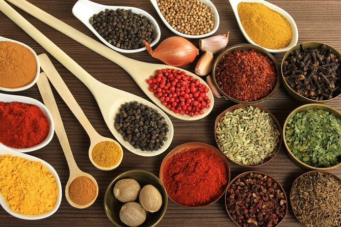 Online: Indian Food Cooking Class
