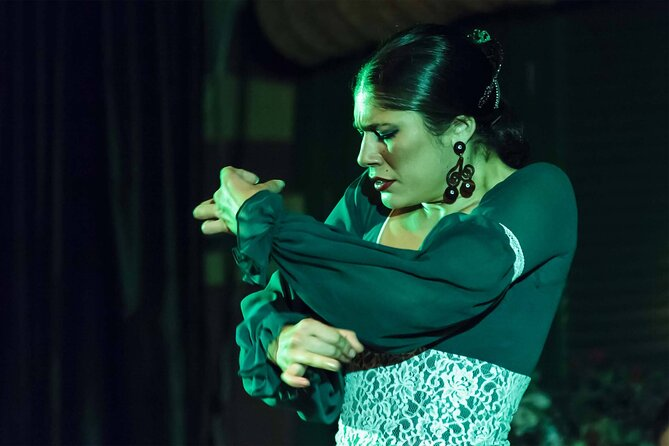 Seville Evening Tour with Flamenco Show