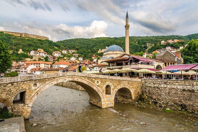 Town of Prizren Full-Day Tour from Tirana