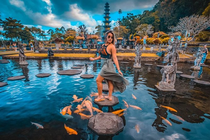 Bali Budget Private & Custom Sightseeing Tour