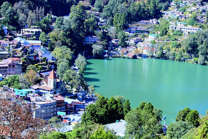 Heritage & Cultural Walking Tour Nainital (2 Hours Guided Walking Tour)