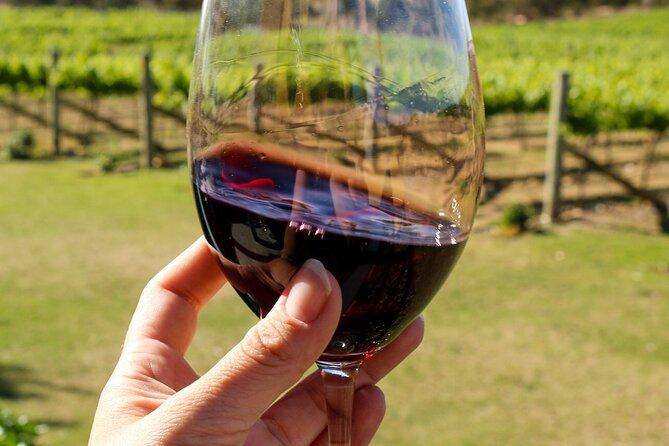 Wine Tasting in Canberra Region
