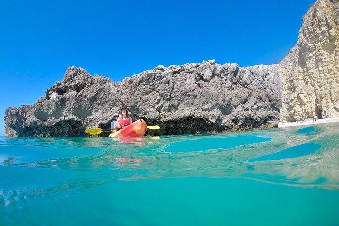 Kayak option
