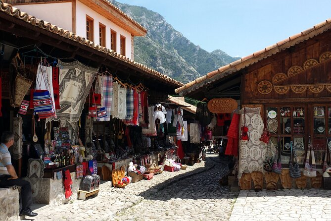 10-Day Shared Group Food and History Tour of Albania