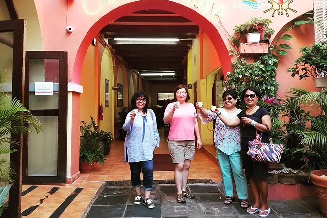 Puerto Rico Done Right! - Walking Tour by Seeing Puerto Rico