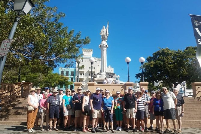 San Juan Done Right! - Driving Tour of Old San Juan by Seeing Puerto Rico