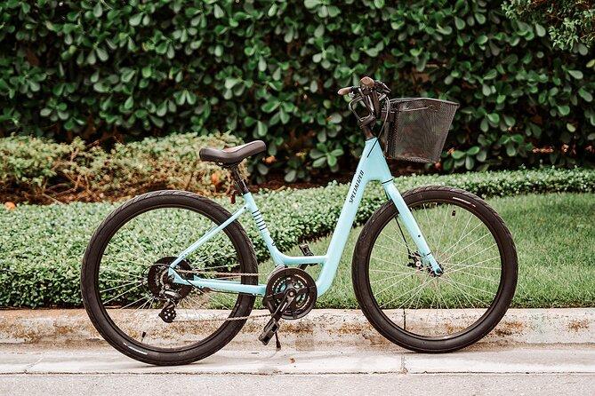 Full Day Bicycle Rental