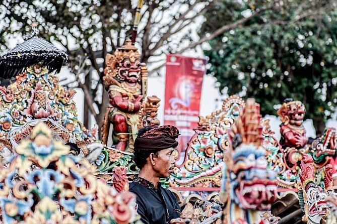 Bali Recovery