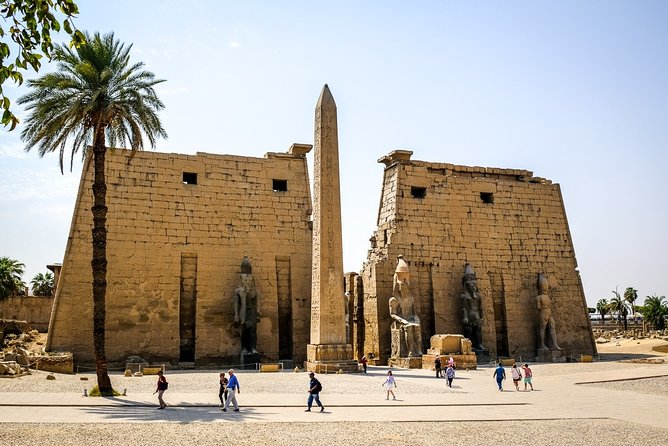 Egypt Best 9 Days- Cairo Pyramids&Nile Cruise from Luxor to Aswan and Abu Simbel