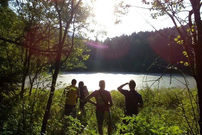 Hike and Fly Vitosha Mountain