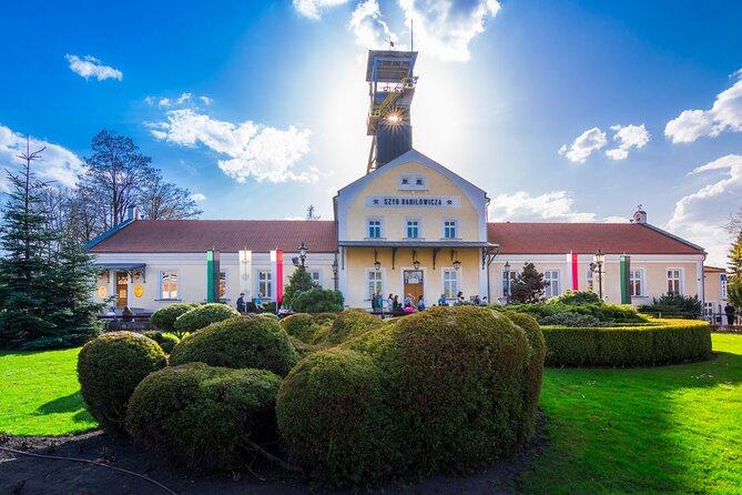Wieliczka Salt Mine Half-Day Guided Tour from Krakow