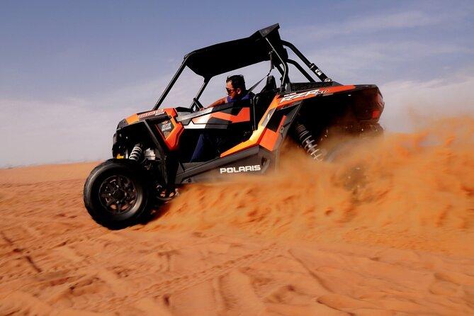 1 Hour Adventurous Dune Buggy Ride