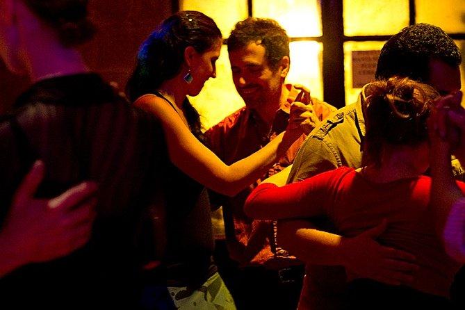 Tango & Milonga Tour