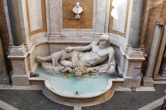 The Roman Empire Full Experience