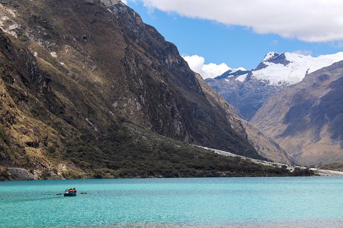 Full-Day Tour to Callejón de Huaylas and Llanganuco
