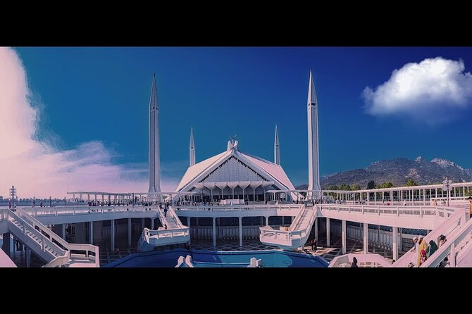 Beautiful Islamabad - Full Day Tour