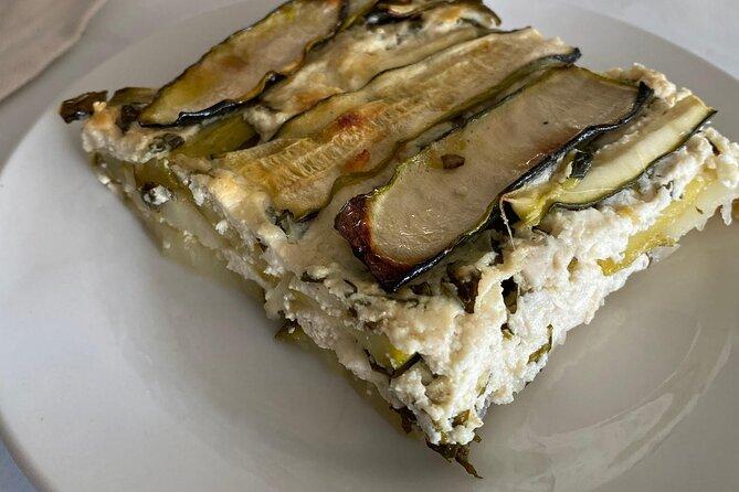 ONLINE CLASS Cooking Class Melbourne – Greek Food