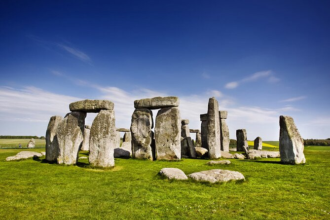 Private Trip to Stonehenge with Hotel Pick-Up