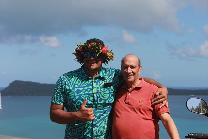 NEW !!! ATV TOURS with '' Manu '' a local guide from Bora Bora