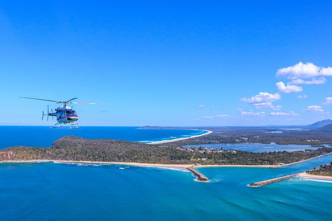 Port Macquarie Express VIP Private flight - 15 min