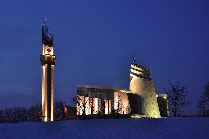 Divine Mercy Sanctuary - Private Tour from Krakow