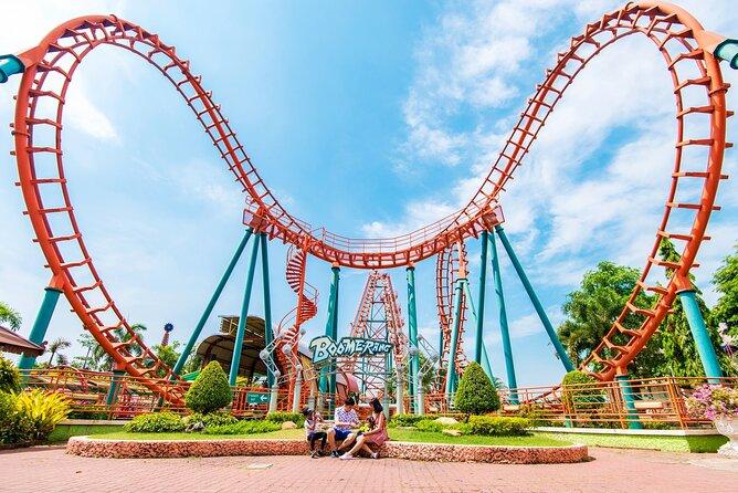 Siam Amazing Park (Worldwide)