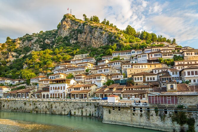 6-Day Highlights of Albania Shared Tour