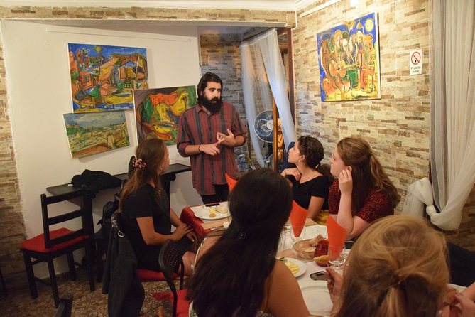Lisbon Fado and Dinner Tour