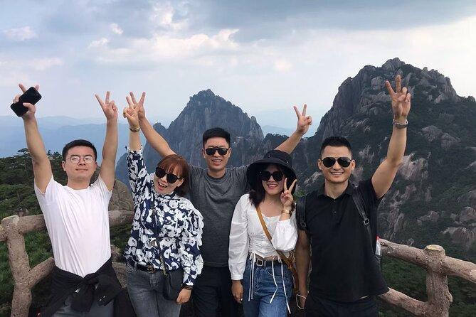 Service privé de guidage et d'interprétation de Changsha