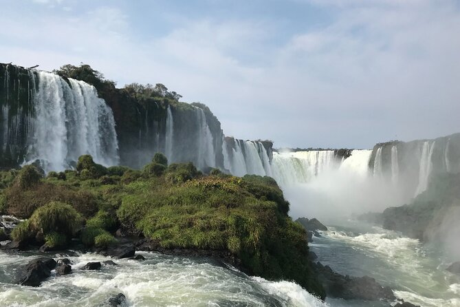 Northern Argentina Family Trip: Iguazu And Salta