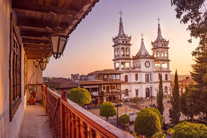 Mazamitla knows this beautiful magical town