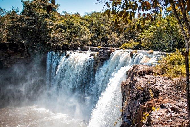 5-Day Excursion to Chapada das Mesas National Park